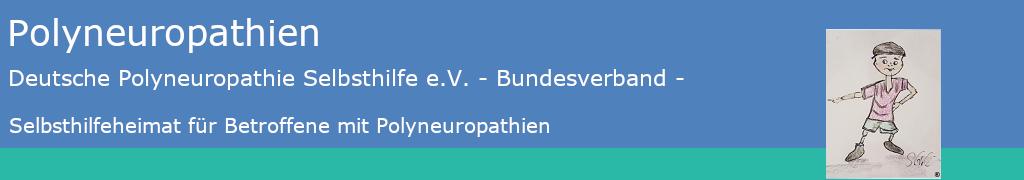 Deutsche Polyneuropathie Selbsthilfe e.V.